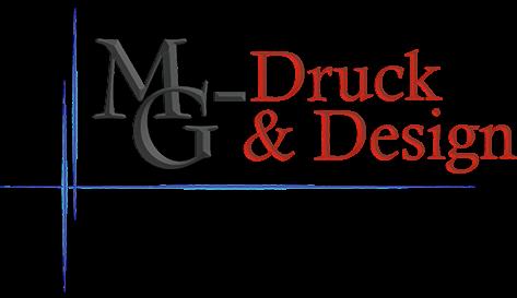 MG-Druck & Design
